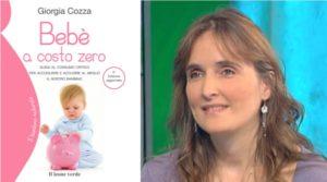 Giorgia Cozza a Castiglione delle Stiviere: Bebè a costo zero alla Festa del Benessere Naturale