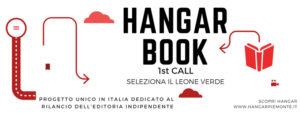 Abbiamo vinto il progetto Hangar Book!