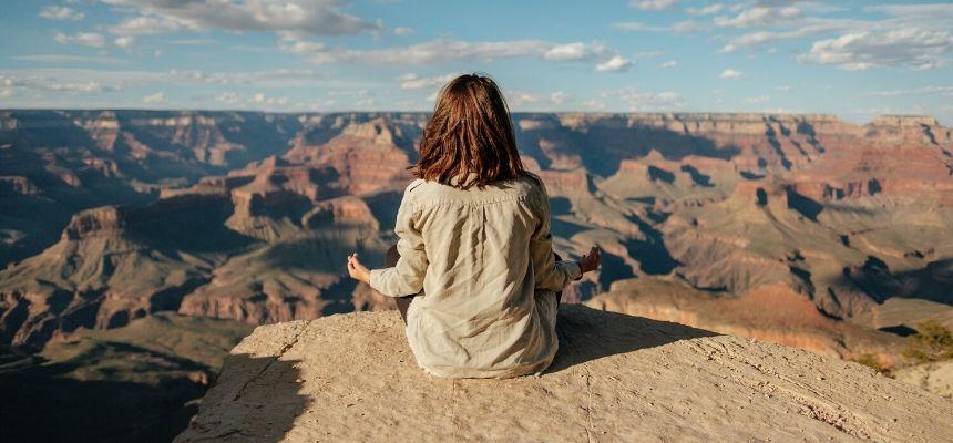 Corso online di mindfulness con Claudia Porta