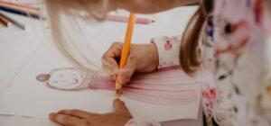 Il disegno del bambino: perché è importante lasciarlo fare