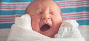 Il pianto del bambino piccolo: incontro con Maria Cristina Baratto