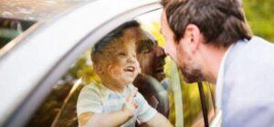 Genitori separati e covid: come comportarsi?