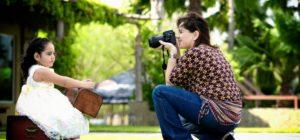 Il diritto all'immagine e la responsabilità genitoriale