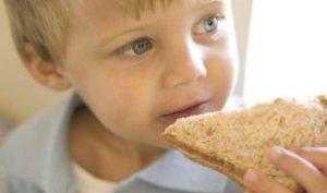 Allergie e intolleranze nei bambini: modalità di sviluppo e diffusione