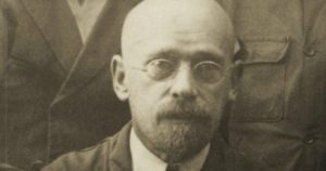 Janus Korczack: un pediatra paladino dei bambini
