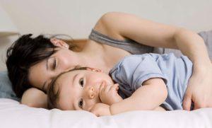 Lazio, attivato numero verde per sostegno alle neo mamme