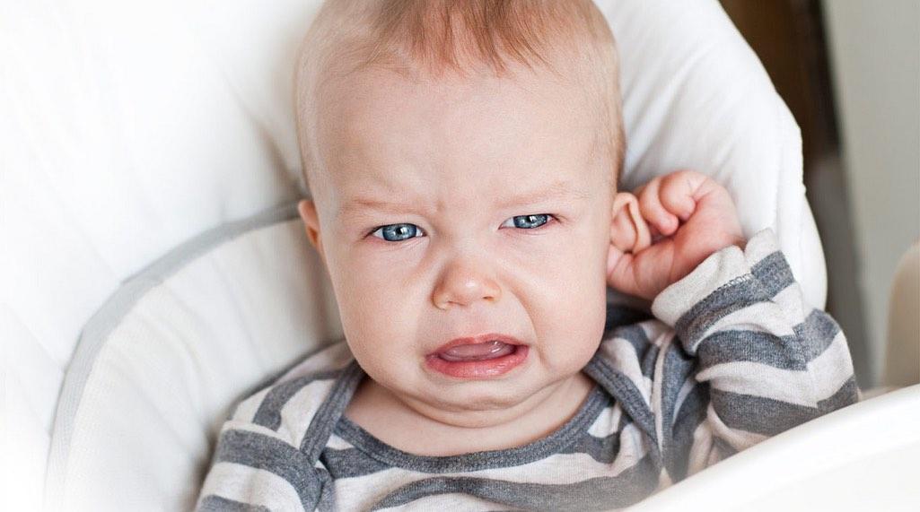 Otiti frequenti nei bambini? Provate con l'osteopatia