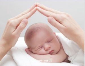 Sicurezza del parto in casa