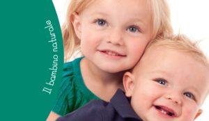 Nuovo libro del bambino naturale, promozione lancio!