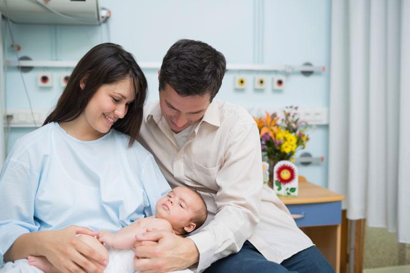 15 diritti delle donne in sala parto: per la tutela di mamma e neonato