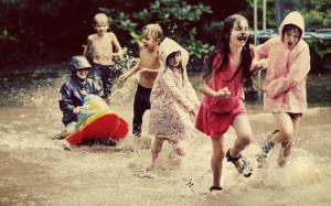 gioco bambini