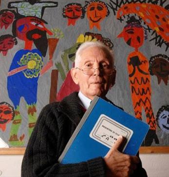La pedagogia dalla parte dei bambini di Mario Lodi