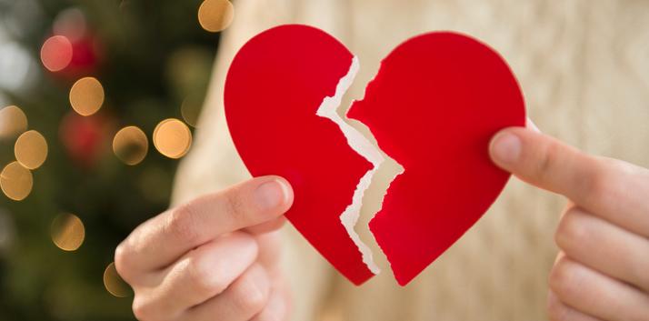 Divorziare è più facile… ma vivere insieme è più bello