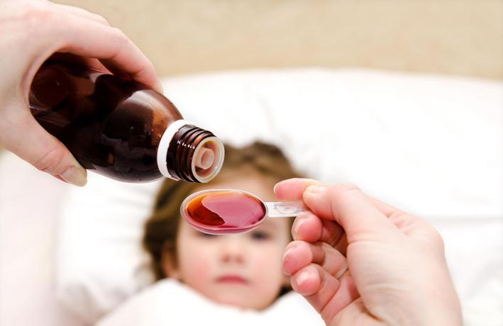Antibiotici ai bambini, a cosa NON servono