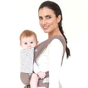 Mother Hug: una nuova soluzione per il babywearing.