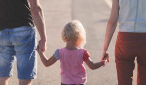 Separazione: sì all'affido condiviso anche quando i genitori risiedono in Stati diversi