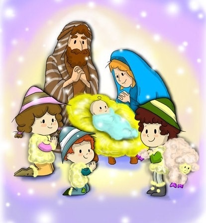 Buon Natale Per Bambini.Video Dai Libri Per Bambini Di Alice Buon Natale Bambino Naturale