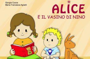 Un libro per imparare a usare il vasino: Alice e il vasino di Nino!