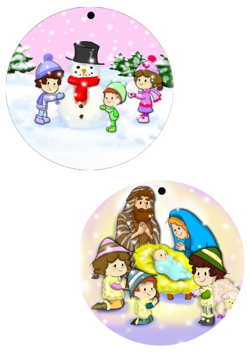 Speciale natale per i bambini con alice bambino naturale for Storie di natale per bambini