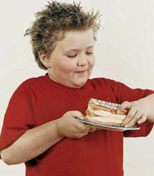Alimentazione dei bambini e aggressività, le merendine