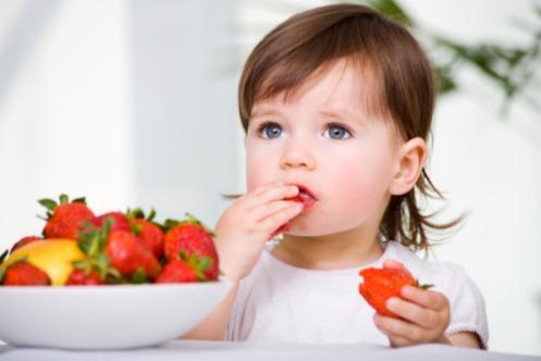 Alimentazione dei bambini e intelligenza