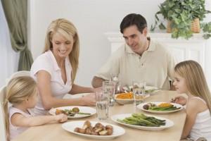 Alimentazione dei bambini, cibi sani e sicuri