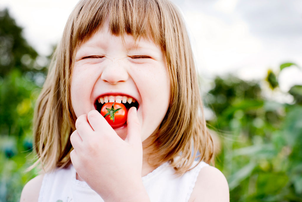 Alimentazione dei bambini, cosa dice la legge?