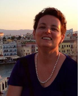 INTERVISTA ad Anita Molino: 10 anni del Bambino Naturale