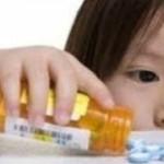 antibiotici bambini