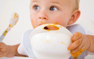 Svezzare i piccoli con le ricette della nonna