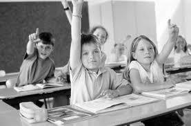 Bambini a scuola: come farla amare