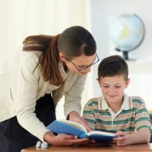 bambini handicap maestra sostegno scuola