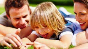 Bambini ipersensibili: il fondamentale ruolo dei genitori