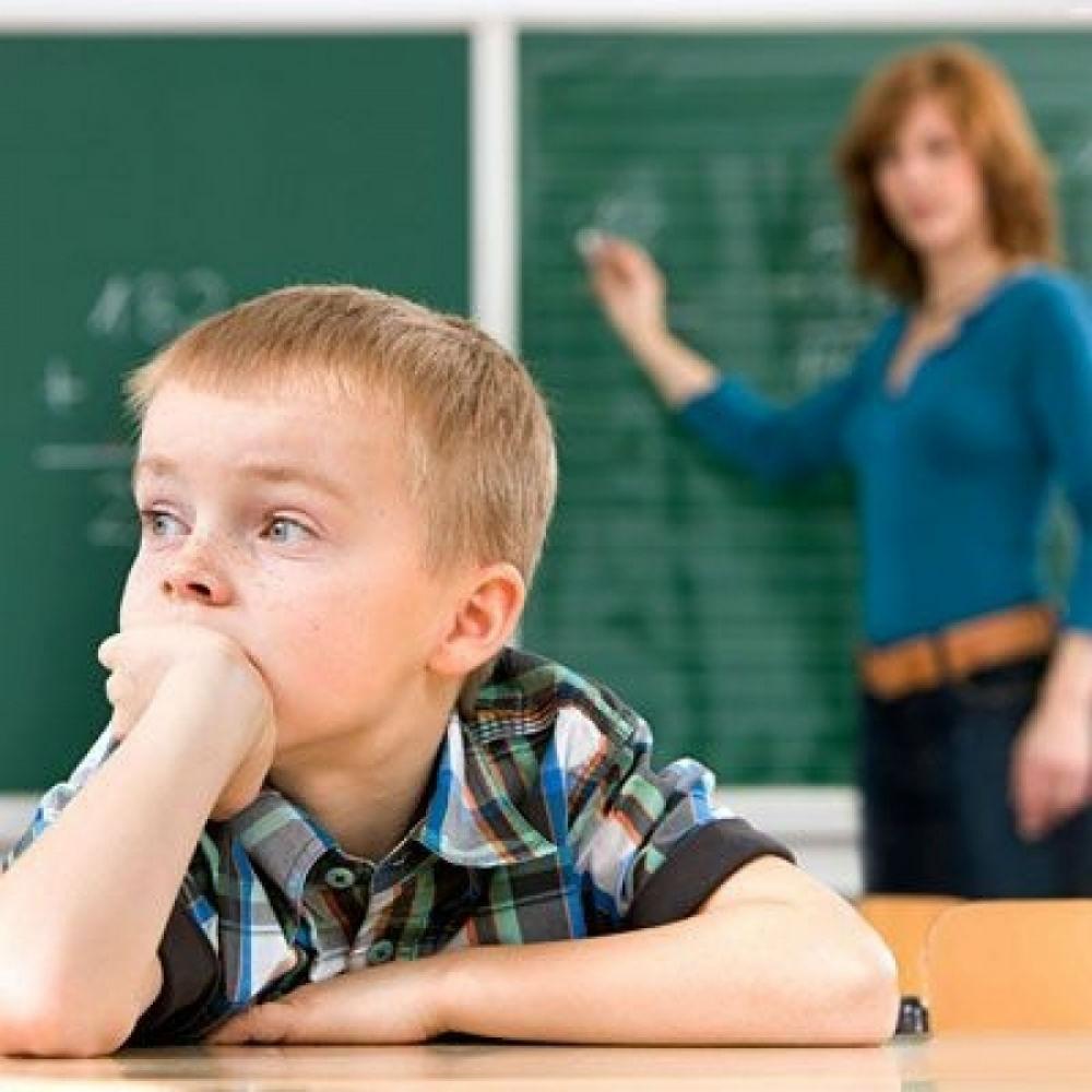 SOS Mamma: Bambini nervosi e annoiati, cosa succede a mio figlio?