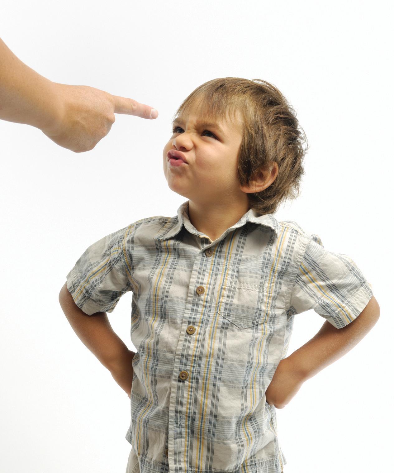 Bambini, regole e limiti, sempre necessari?