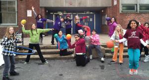 L'importanza della ricreazione per i nostri bambini a scuola