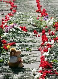 Bambini uccisi a Beslan, non li dimentichiamo