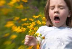 Ospedale Bambino Gesù: arriva la 'Baby Allergy Card'