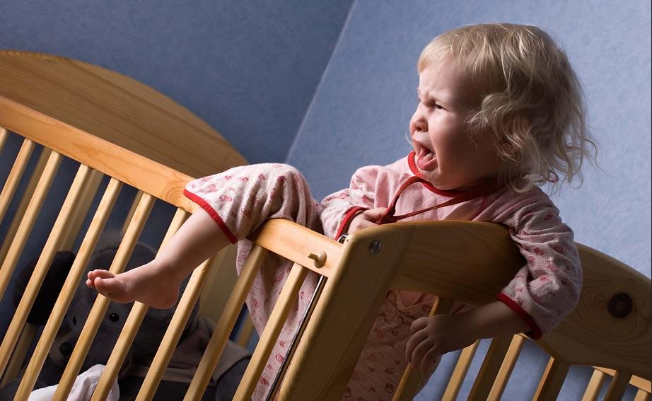 Sonno dei bambini secondo Estivill