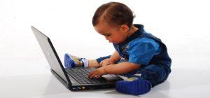 bambino laptop