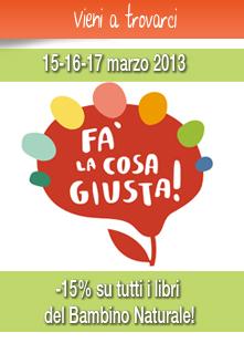 Il Bambino Naturale a Milano, vinci i biglietti gratis!