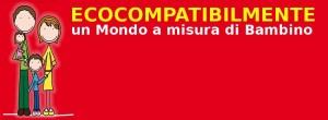 banner manifestazione bisogni bambini e ecocompatibilità