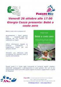 Consumo critico, bisogni dei bambini ed ecologia a Bergamo