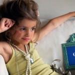 bambini sfruttati pubblicità