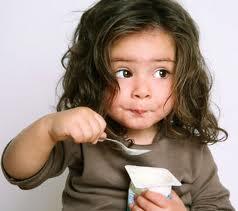 I probiotici negli alimenti per l'infanzia… che fanno ingrassare!