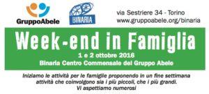 Torino, SAM2016, Giorgia Cozza a Binaria per parlare con le mamme