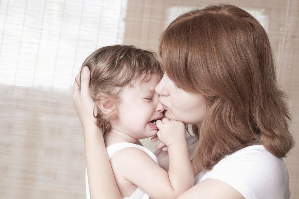 SOS Mamma: I bisogni del bambino e della mamma, trovare un equilibrio