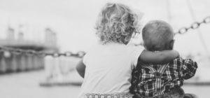 Più empatia per chi cresce con un fratello (I parte)