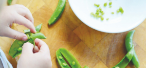 Montessori a casa: un'introduzione