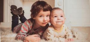 Più empatia per chi cresce con un fratello (II parte)